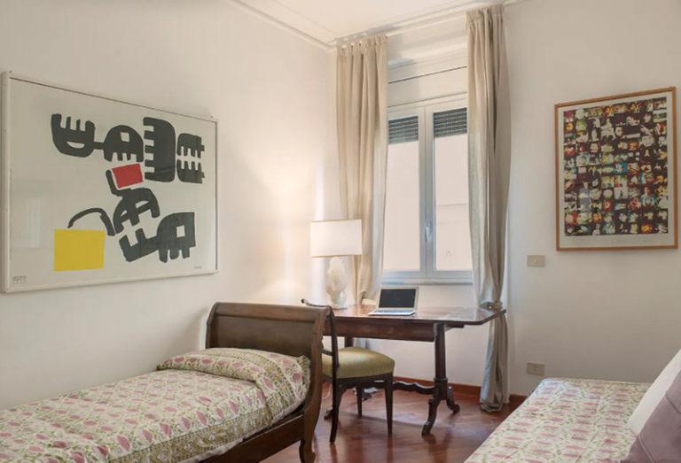 Camera da letto n.2