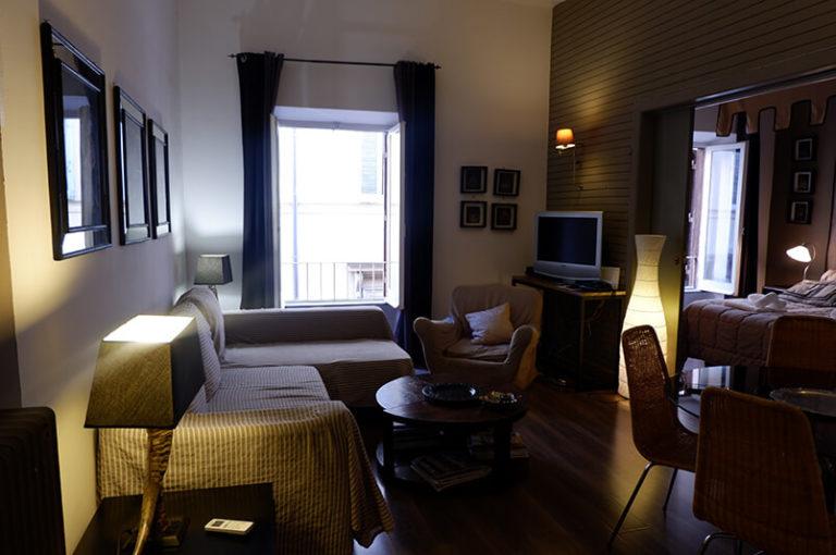 Appartamento in affitto zona Piazza di Spagna Roma