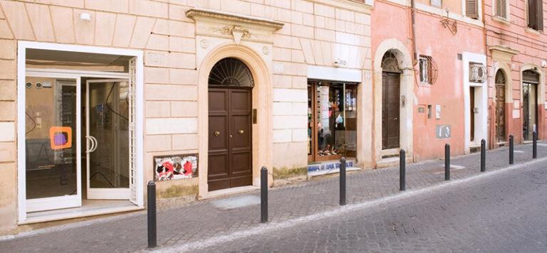 Negozio in vendita Rione Monti Roma