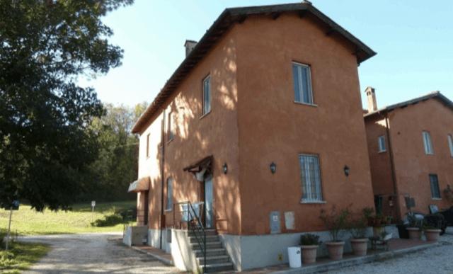 Terreno agricolo in vendita a Roma - Azienda agricola Boccea